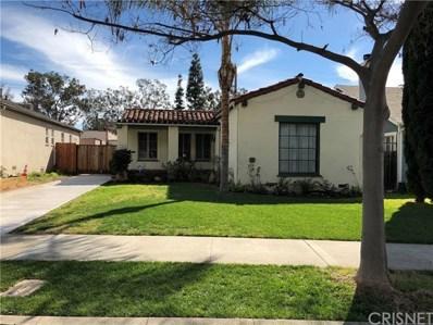704 Patterson Avenue, Glendale, CA 91203 - #: SR19047306