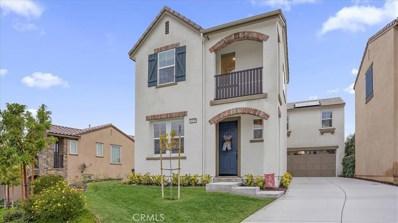 28980 N West Hills Drive, Valencia, CA 91354 - #: SR19048385