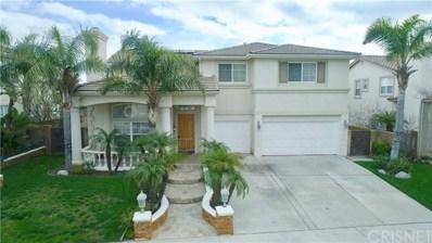 17730 Sidwell Street, Granada Hills, CA 91344 - #: SR19051563
