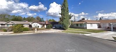 22941 Blythe Street, West Hills, CA 91304 - #: SR19051604