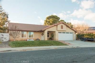 40749 Via Sun, Palmdale, CA 93551 - #: SR19052806