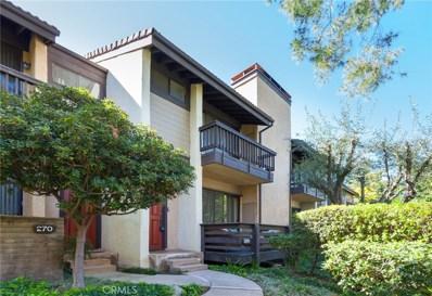 21900 Marylee Street UNIT 269, Woodland Hills, CA 91367 - #: SR19058520