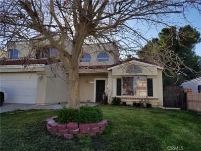 37621 17TH Street E, Palmdale, CA 93550 - #: SR19059691