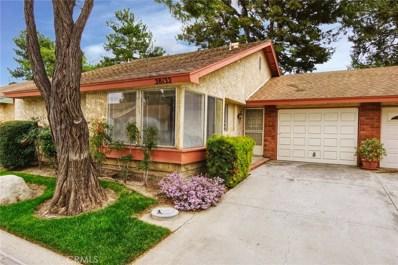 28132 Village 28, Camarillo, CA 93012 - #: SR19062782