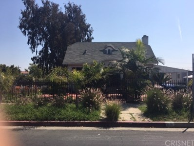 1050 Queen Anne Place, Los Angeles (City), CA 90019 - #: SR19066595