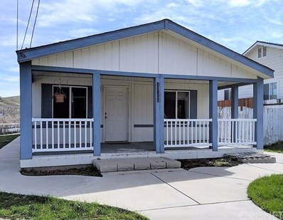 42906 Ranch Club Road, Lake Hughes, CA 93532 - #: SR19070248
