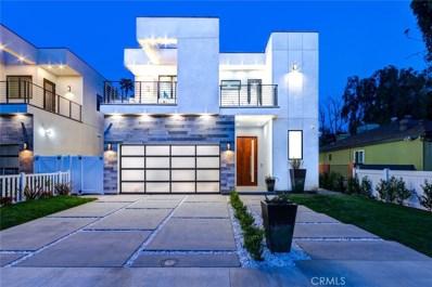 5124 Noble Avenue, Sherman Oaks, CA 91403 - #: SR19070759