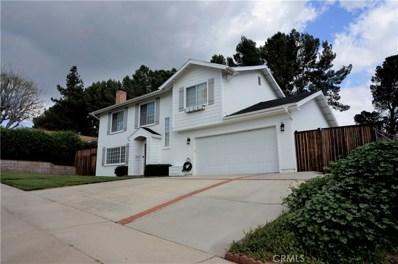 28058 Urbandale Avenue, Saugus, CA 91350 - #: SR19073877