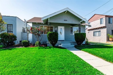 2654 Independence Avenue, Huntington Park, CA 90255 - #: SR19074574