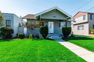 2654 Independence Avenue, Huntington Park, CA 90255 - #: SR19074574