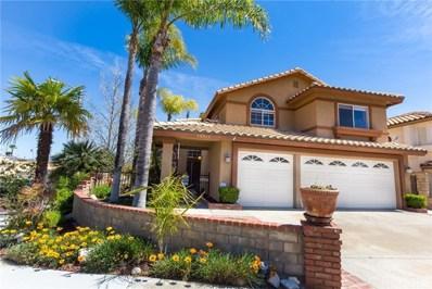 29972 Muledeer Lane, Castaic, CA 91384 - #: SR19075816