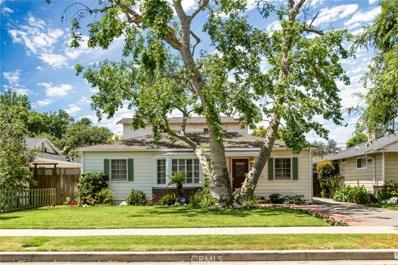 5009 Varna Avenue, Sherman Oaks, CA 91423 - #: SR19078329
