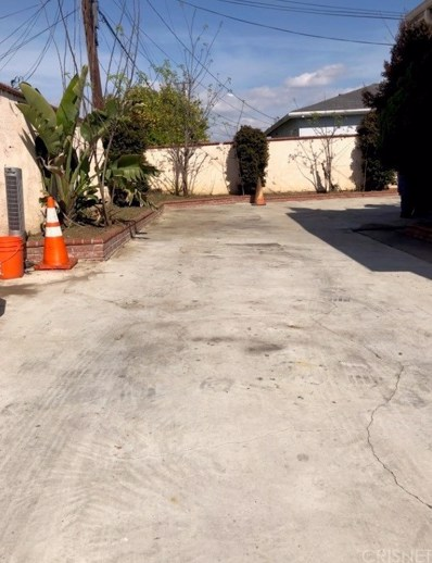 622 S Keene Avenue, Compton, CA 90220 - #: SR19078921