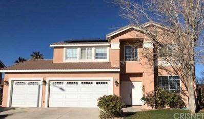 5625 Churchill Court, Palmdale, CA 93552 - #: SR19078941