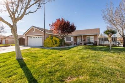 6052 W Golding Drive W, Lancaster, CA 93536 - #: SR19079855