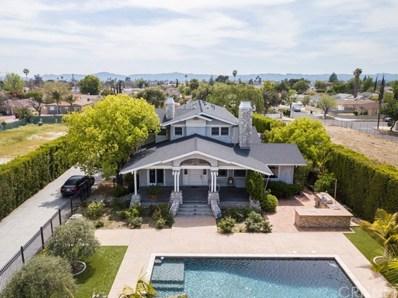 11952 Strathern Street, North Hollywood, CA 91605 - #: SR19081047
