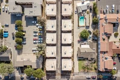 9237 Wakefield Avenue UNIT 12, Panorama City, CA 91402 - #: SR19081071