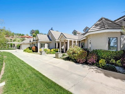 30123 Sharp Road, Castaic, CA 91384 - #: SR19082948