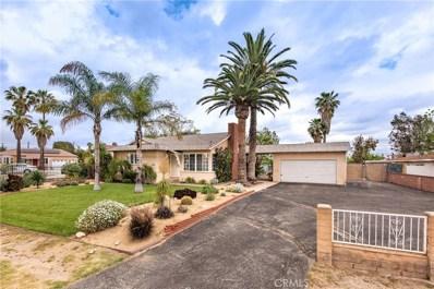 8236 Webb Avenue, North Hollywood, CA 91605 - #: SR19086025