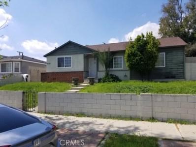 9735 Hayvenhurst Avenue, Northridge, CA 91343 - #: SR19086257