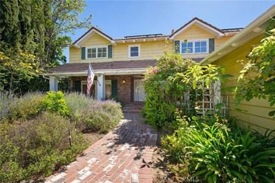 5014 Del Moreno Drive, Woodland Hills, CA 91364 - #: SR19087614
