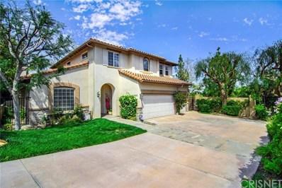 23831 Erin Place, West Hills, CA 91304 - #: SR19090721
