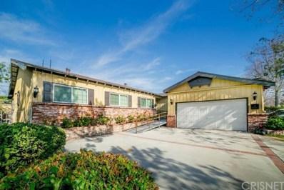 16513 Knapp Street, North Hills, CA 91343 - #: SR19096563