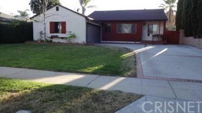 10119 Kester Avenue, Mission Hills (San Fernando), CA 91345 - #: SR19097045