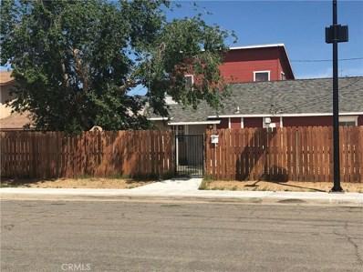 2059 Shasta, Mojave, CA 91501 - #: SR19097078