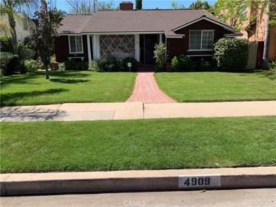 4909 Fulton Avenue, Sherman Oaks, CA 91423 - #: SR19097147