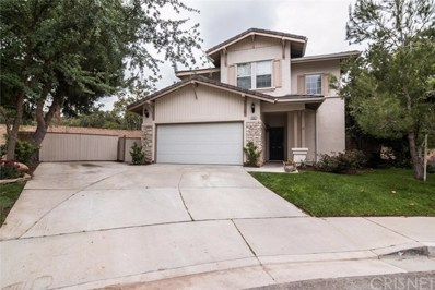 1407 Elm Court, Simi Valley, CA 93063 - #: SR19106950