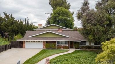 2019 Hendrix Avenue, Thousand Oaks, CA 91360 - #: SR19107932