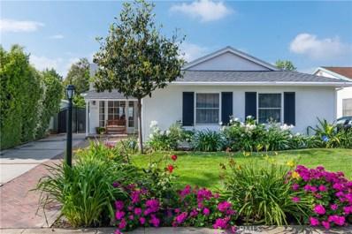 14722 Weddington Street, Sherman Oaks, CA 91411 - #: SR19110184