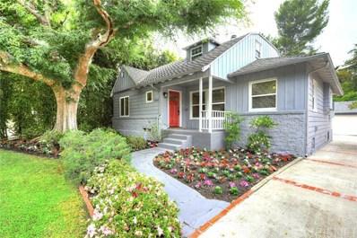 4051 Beverly Glen Boulevard, Sherman Oaks, CA 91423 - #: SR19114262