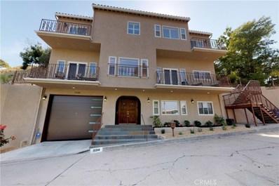 15330 Del Gado Drive, Sherman Oaks, CA 91403 - #: SR19114283