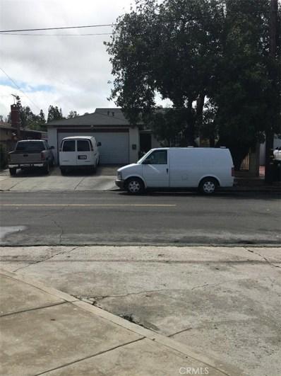 13164 Wentworth Street, Arleta, CA 91331 - #: SR19115058
