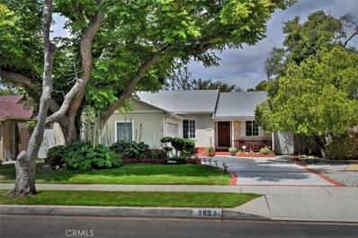 5825 Lemona Avenue, Sherman Oaks, CA 91411 - #: SR19123670