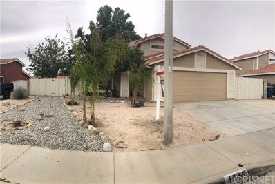 4545 E Elwood Avenue, Palmdale, CA 93552 - #: SR19124572