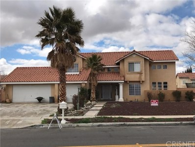 12278 Iroquois Road, Apple Valley, CA 92308 - #: SR19125272