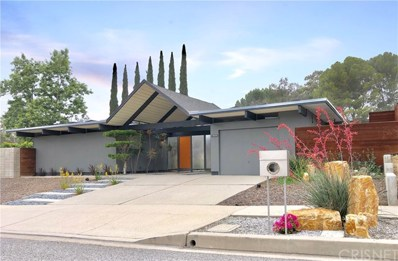 1543 Campbell Avenue, Thousand Oaks, CA 91360 - #: SR19128735