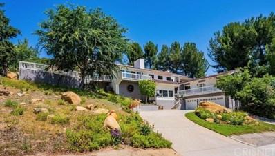 13 Marlboro Lane, Bell Canyon, CA 91307 - #: SR19129347