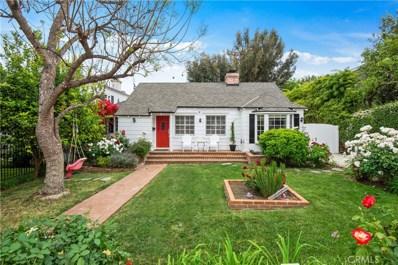 4208 Colbath Avenue, Sherman Oaks, CA 91423 - #: SR19131039
