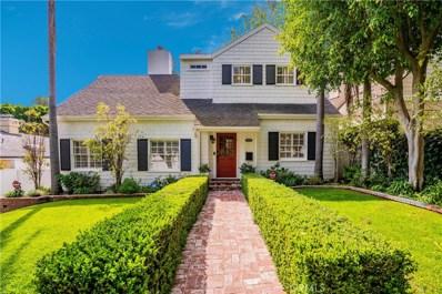 14030 Roblar Road, Sherman Oaks, CA 91423 - #: SR19132099
