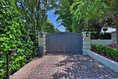 3716 Alomar Drive, Sherman Oaks, CA 91423 - #: SR19132566