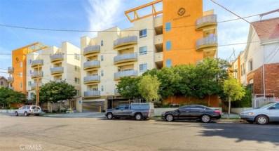 2311 W 10th Street UNIT 303, Los Angeles, CA 90006 - #: SR19138447