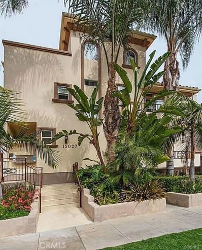 15027 Dickens Street UNIT 1, Sherman Oaks, CA 91403 - #: SR19139342