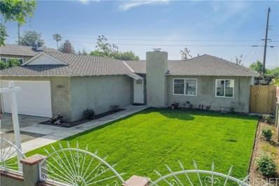 13092 Beaver Street, Sylmar, CA 91342 - #: SR19140832