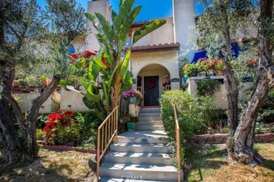 14325 Terra Bella Street, Panorama City, CA 91402 - #: SR19143408