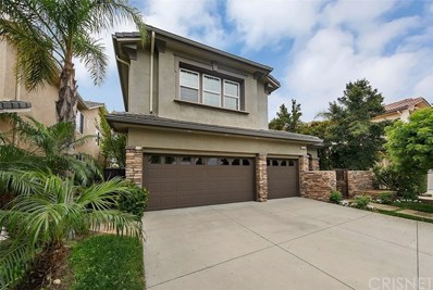 11323 Verdi Lane, Porter Ranch, CA 91326 - #: SR19148907