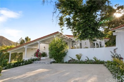 10 Stagecoach Road, Bell Canyon, CA 91307 - #: SR19152110